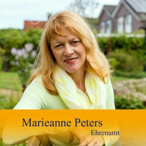 Marieanne Peters